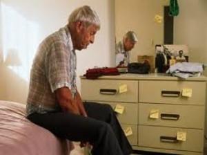 Болезнь Альцгеймера: лечение