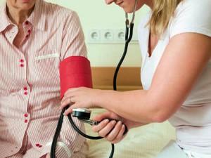 Гипертоническая болезнь лечение