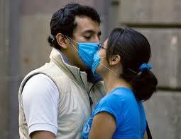 Простуда грипп
