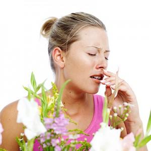 Чем лечить аллергию
