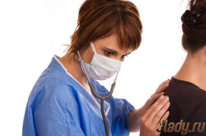 народная медицина бронхит
