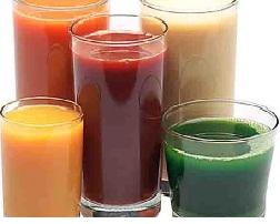 свежевыжатые соки польза