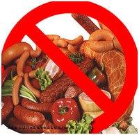 Какие продукты нельзя есть при эрозии желудка