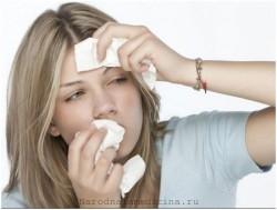 Осложнения респираторных заболеваний