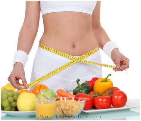 Разгрузочные дни при ожирении