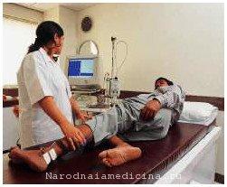электронейромиография при полинейропатии