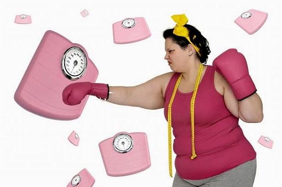 Энергетическое депо для похудения