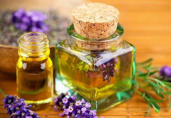Как приготовить впрок целебное шалфейное масло в домашних условиях