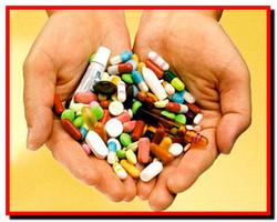 Лечение лекарственной аллергии