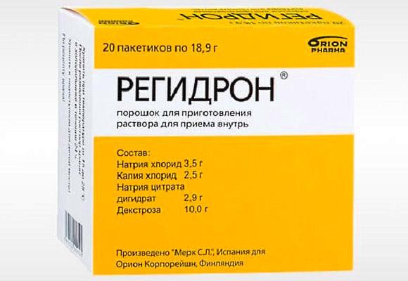 Лечение норовирусной инфекции