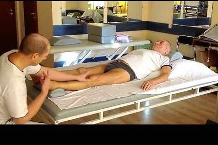 Лечение пролапса прямой кишки