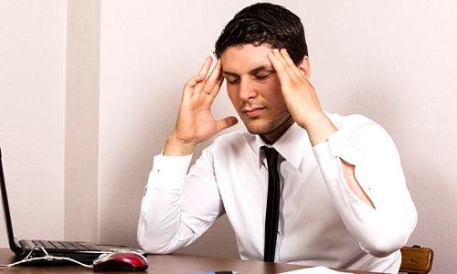 Шум в голове, причины и лечение