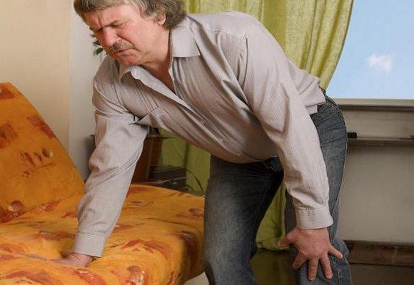 Симптомы деформирующего артроза