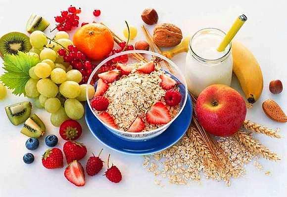 Усовершенствуйте свою диету