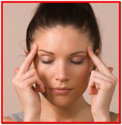 Венозный застой головного мозга