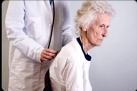 Внешние признаки остеопороза