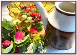 Чаи для здоровья. Правильное приготовление чая
