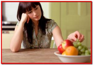 Как поднять аппетит. Народные средства