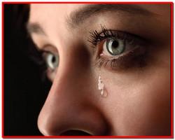 Почему слезятся глаза. Рекомендации при слезотечении глаз