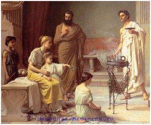 Рецепты и советы древневосточной медицины