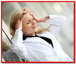 как справиться с стрессом