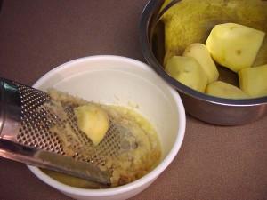картофельный сок при миоме