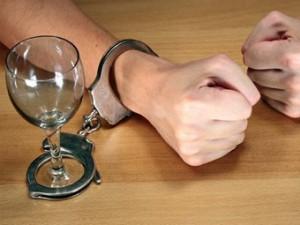Лечение алкоголизма народными средтвами