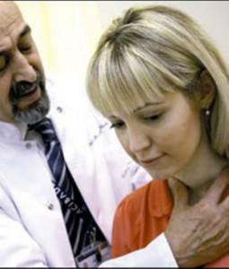 Гиперплазия щитовидной железы лечение народными средствами