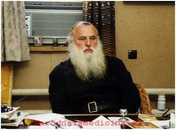 Архимандрит Георгий Тимашевского мужского монастыря