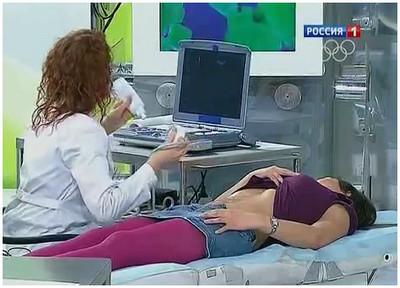 Обследование больного с рвотой