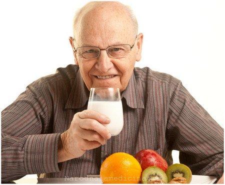 диета больного после инсульта