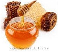 жидкий натуральный мед