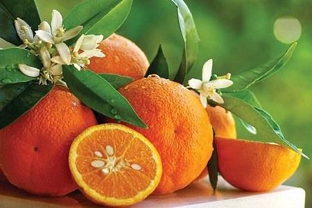 Апельсин для укрепления иммунитета