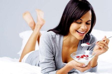 Йогурты помогут похудеть