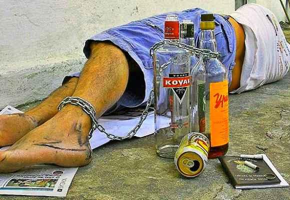Как очищать организм от алкоголя
