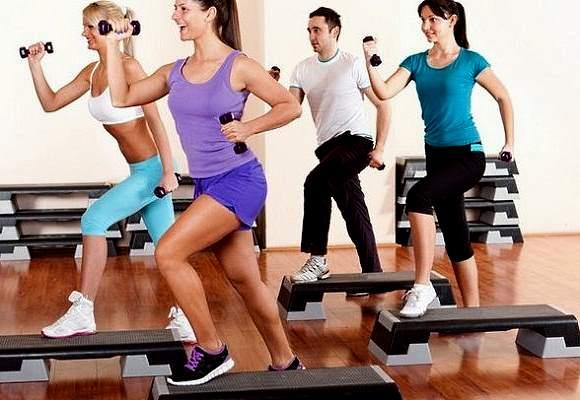 Как похудеть в домашних условиях, применяя физические нагрузки