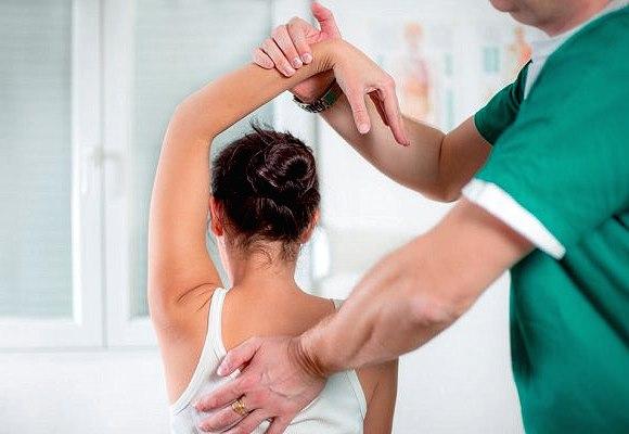 Лечение артрита хиропрактикой