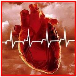 Лечение инфаркта миокарда