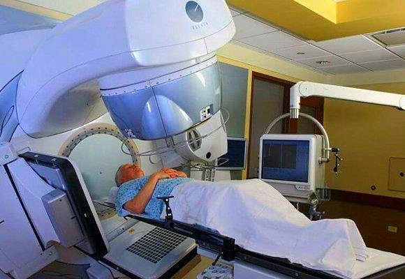 Методы лечения рака прямой кишки