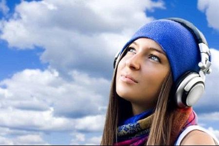 Музыка борется с бессонницей