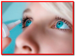Аллергия глаз. Лечение аллергии глаз народными средствами