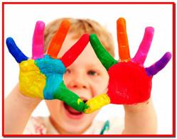 Лечение цветом. Влияние цвета на наше здоровье
