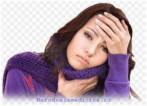 Острые респираторные заболевания. Лечение, симптомы, причины, профилактика