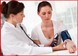 Повышенное артериальное давление. Лечение народными средствами