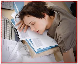 Синдром хронической усталости. Лечение, симптомы